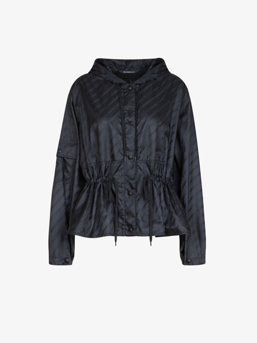 Giacca A Vento Givenchy Chaîne - Givenchy