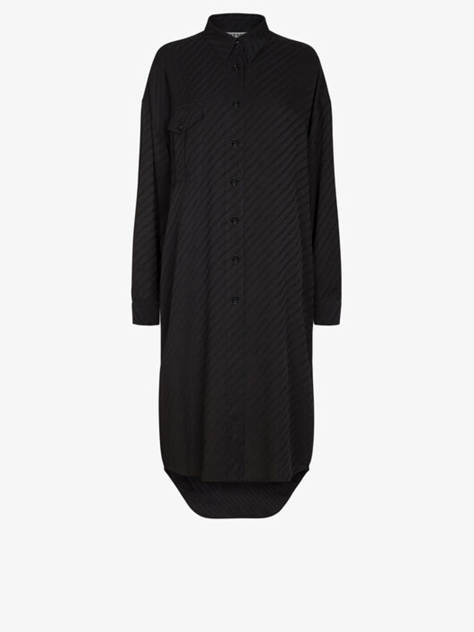 Chemisier Oversize Givenchy Chaîne - Givenchy