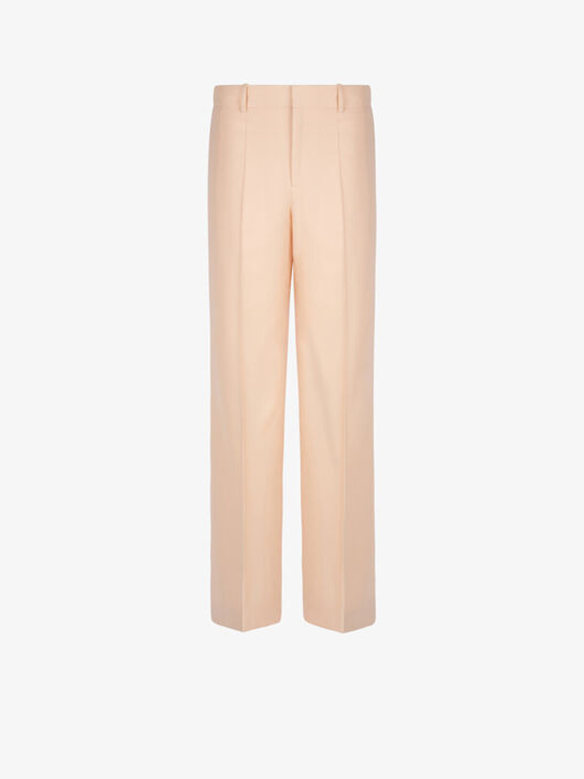 Pantaloni Maschili In Lana - Givenchy