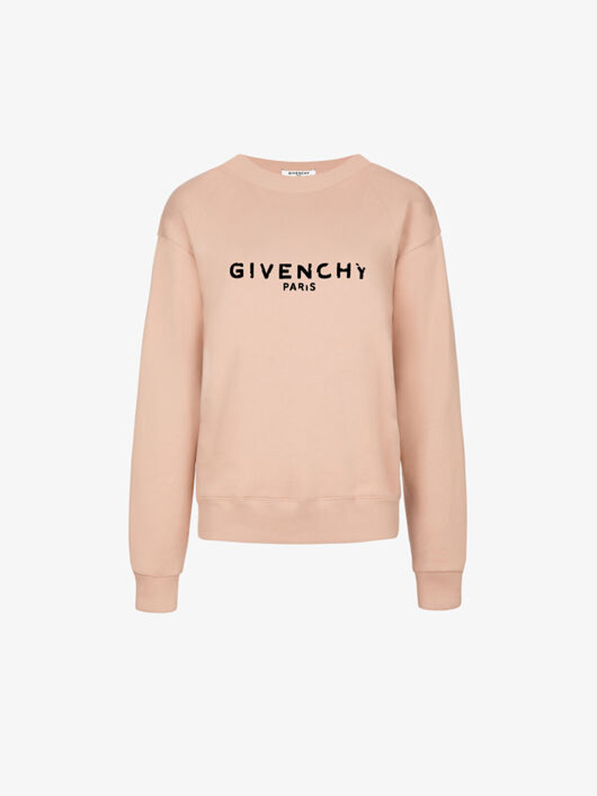 Sweatshirt With Icare Print - Givenchy