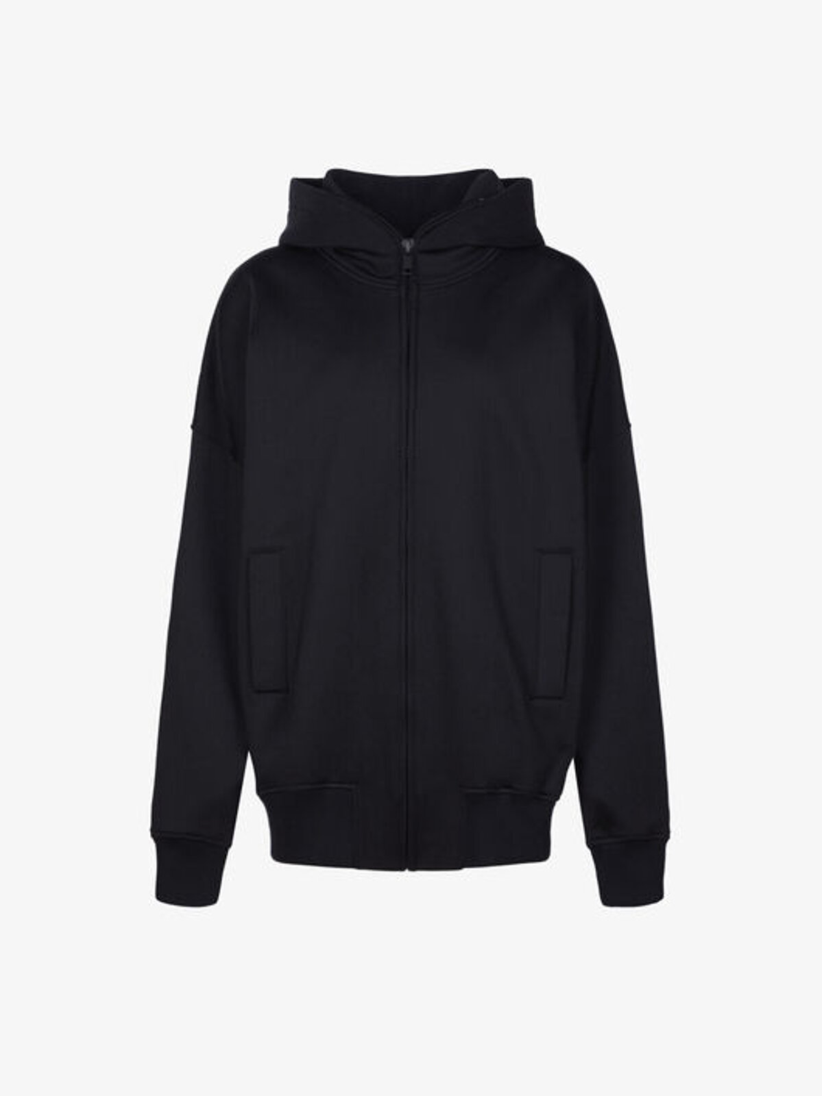 Givenchy Sweatshirt With Hood And Zip - Givenchy