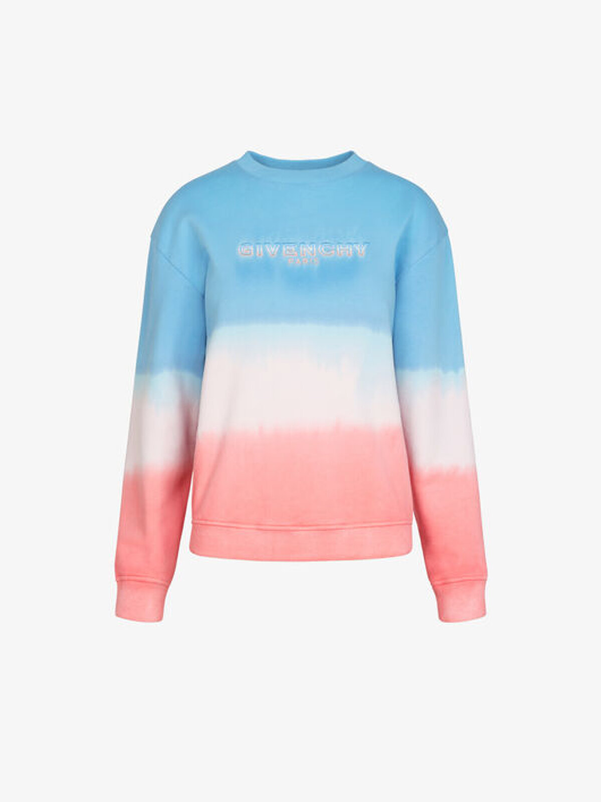 Givenchy Dégradé sweatshirt - Givenchy