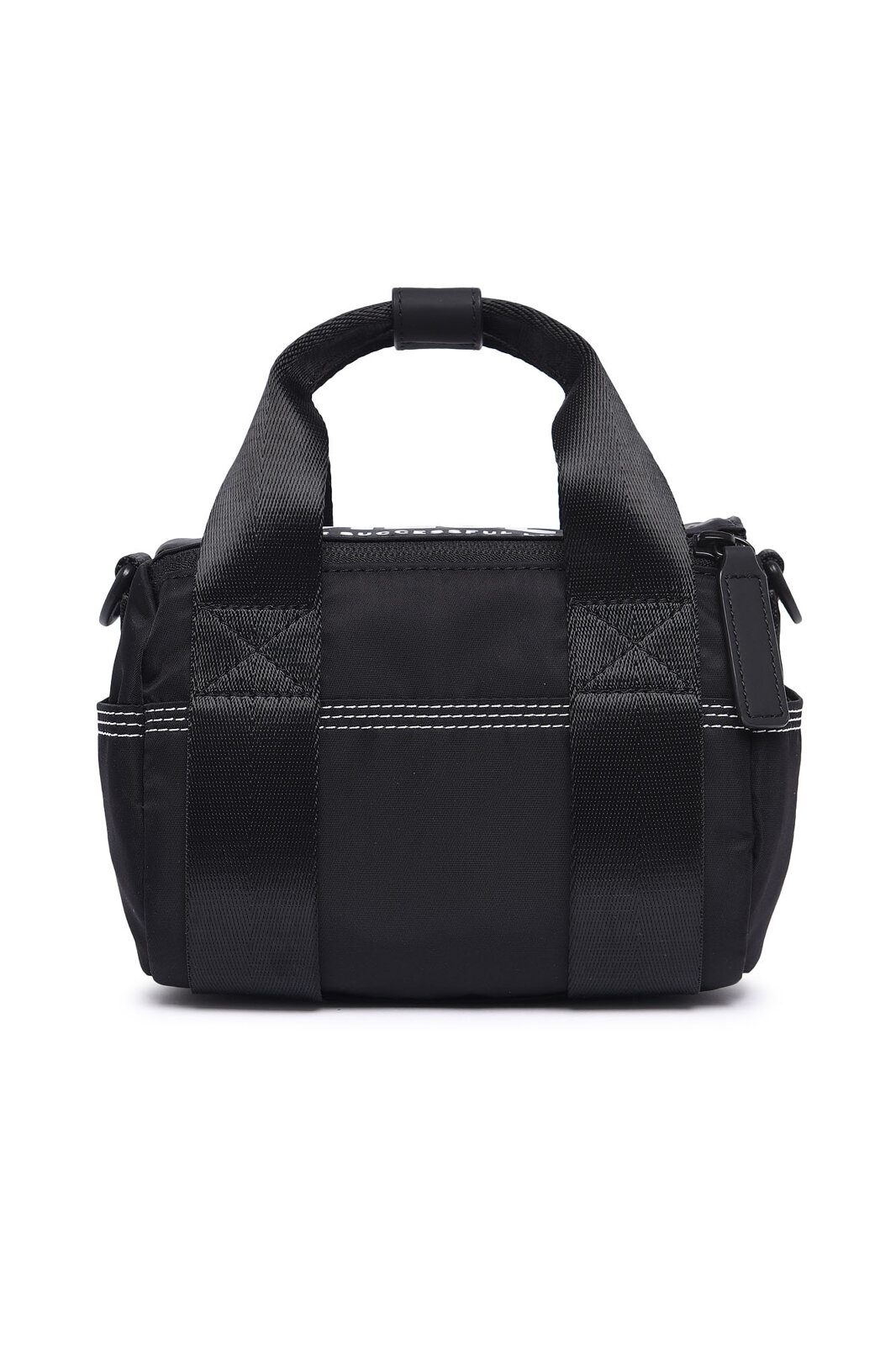 Denim Mini Duffle Borsa a mano - Diesel Kid