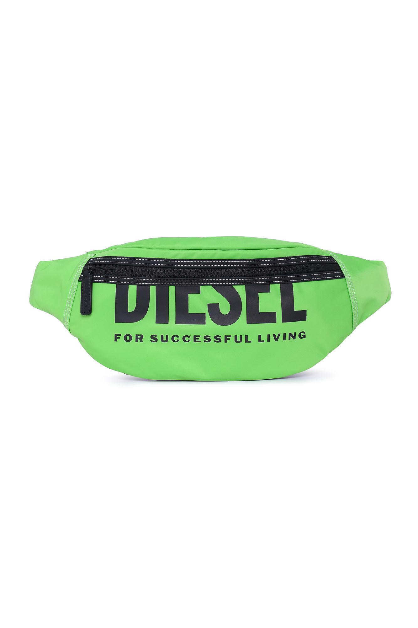 Boldmessage Bold Maxibelt Ii Borsa - Diesel Kid