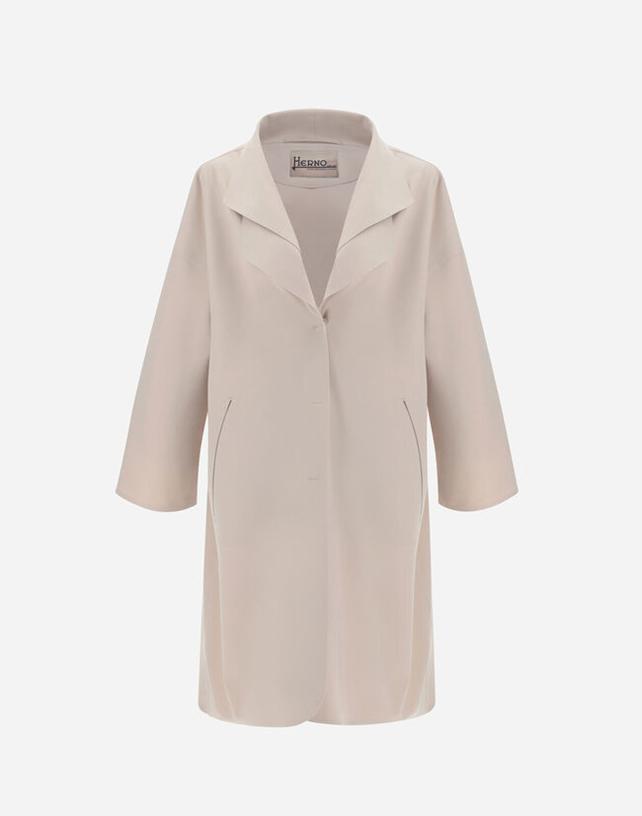 Cappotto Oversize Pef First-Act - Herno