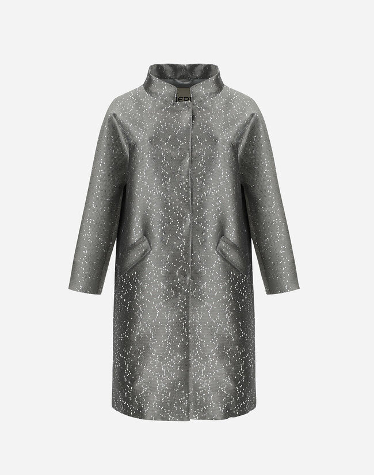 Cappotto Oversize Astrid - Herno