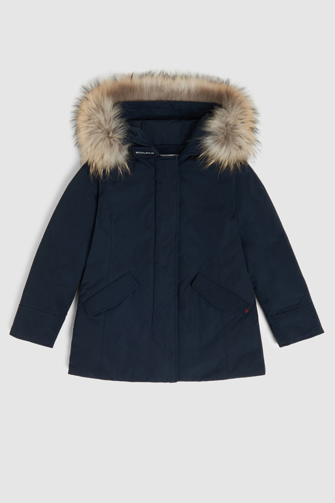 Arctic Parka Luxury - Woolrich Junior