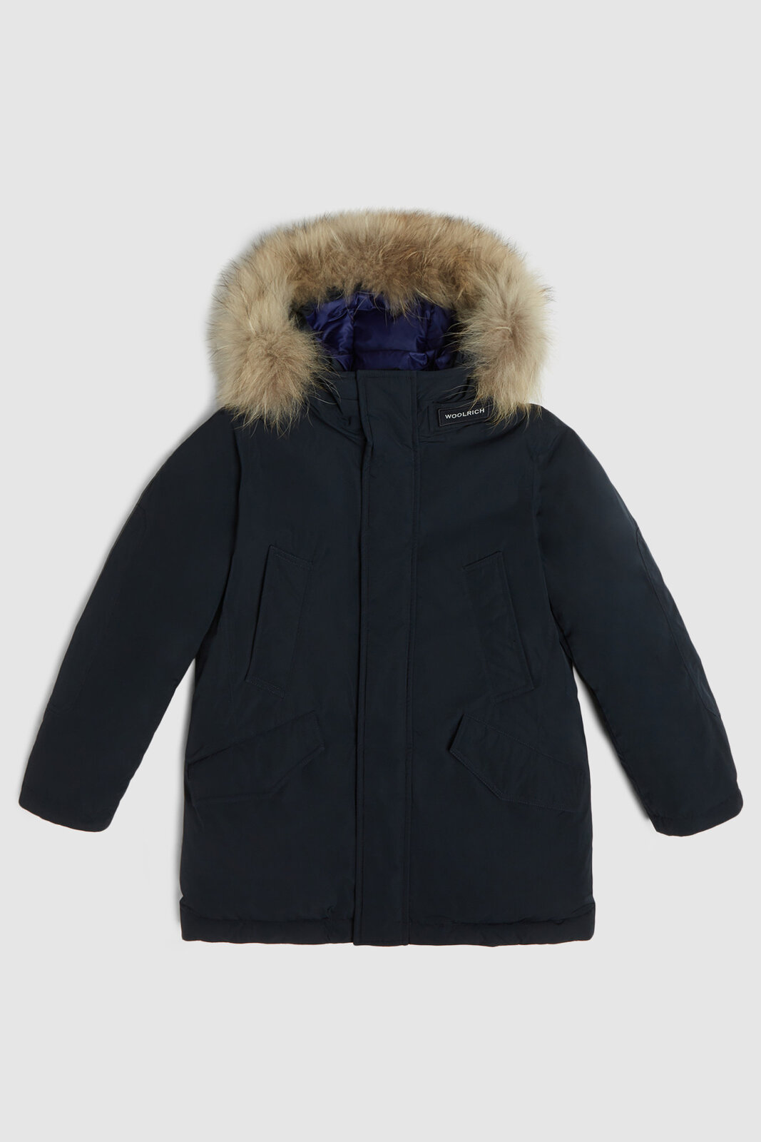 Polar Parka - Woolrich Junior
