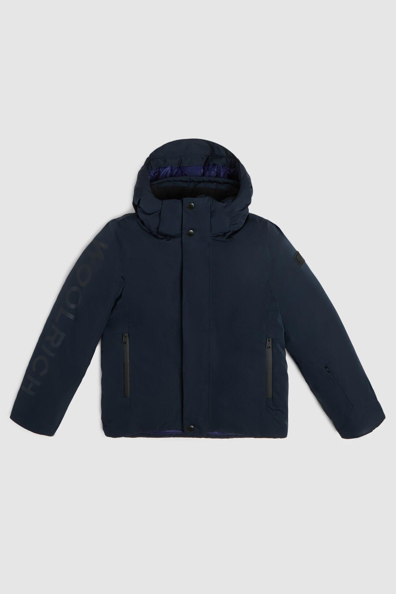 Child Ski Jacket - Woolrich Junior
