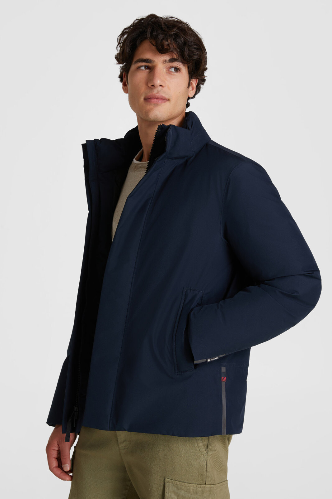 City Hooded Jacket - Woolrich