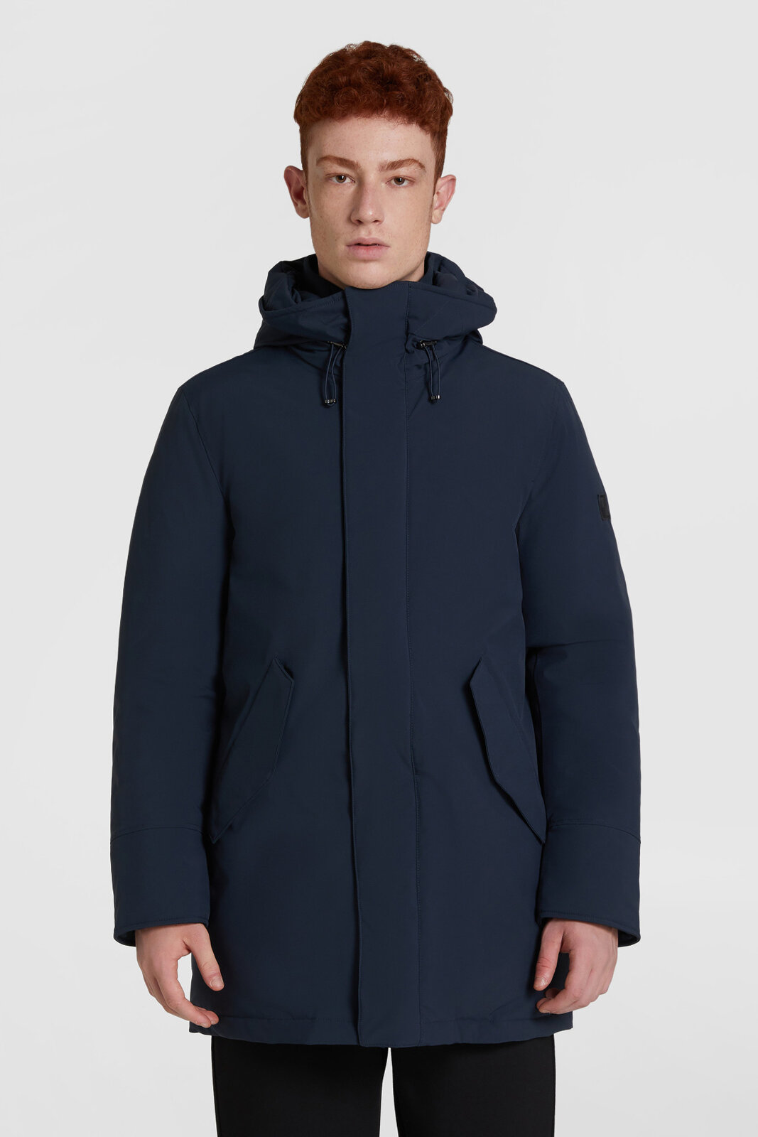 Stretch Mountain Parka - Woolrich
