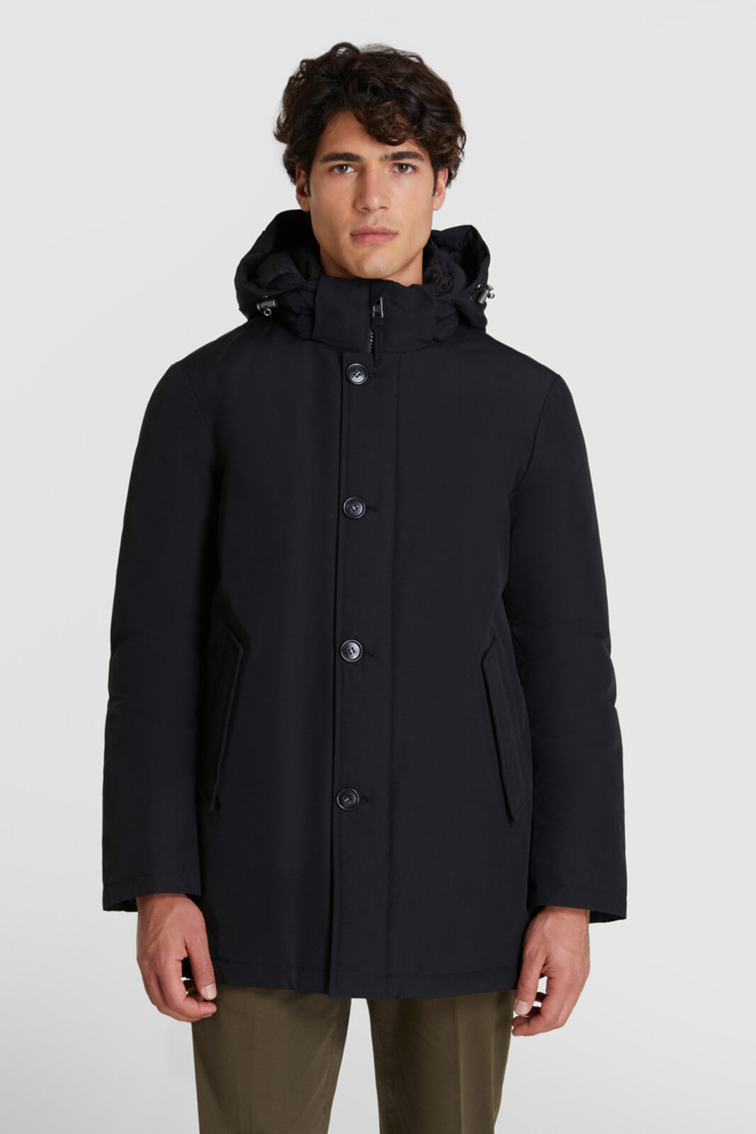 South Bay Eco Parka - Woolrich