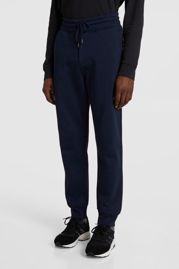 Luxury Pantaloni In Felpa - Woolrich