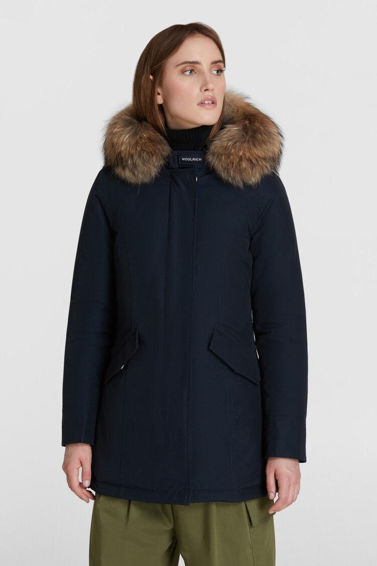 Arctic Parka Fur Racoon - Woolrich