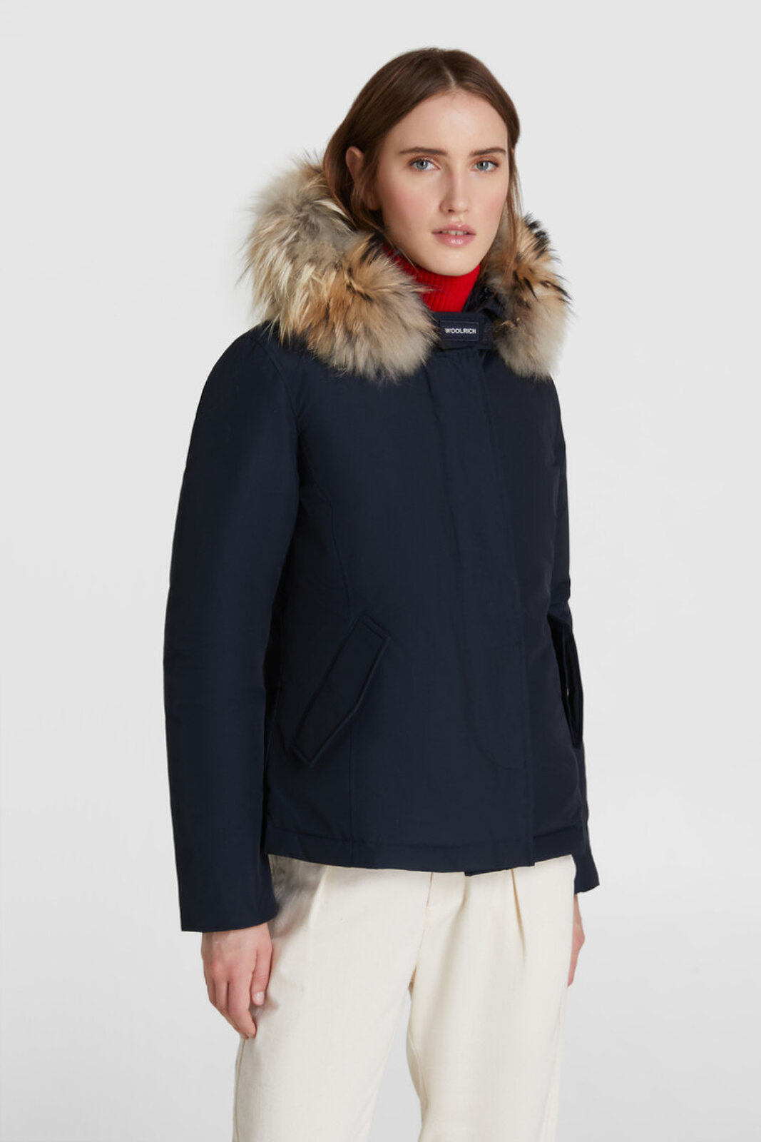 Arctic Parka Corto - Woolrich