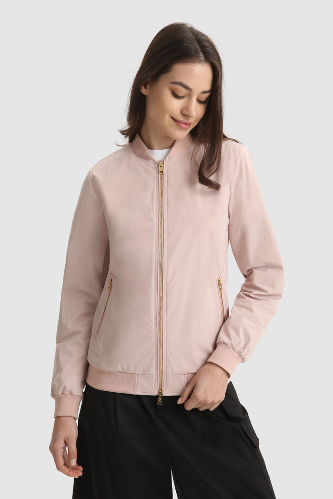 Bomber Charlotte - Woolrich
