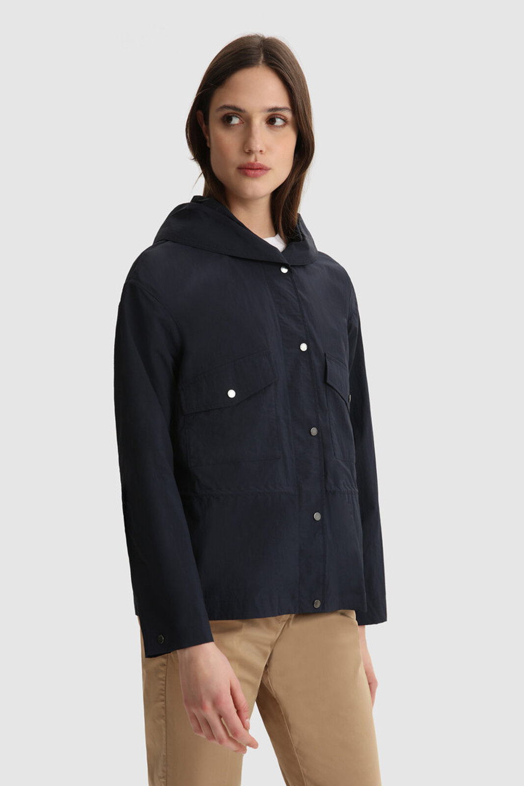 Giacca Tickseed - Woolrich