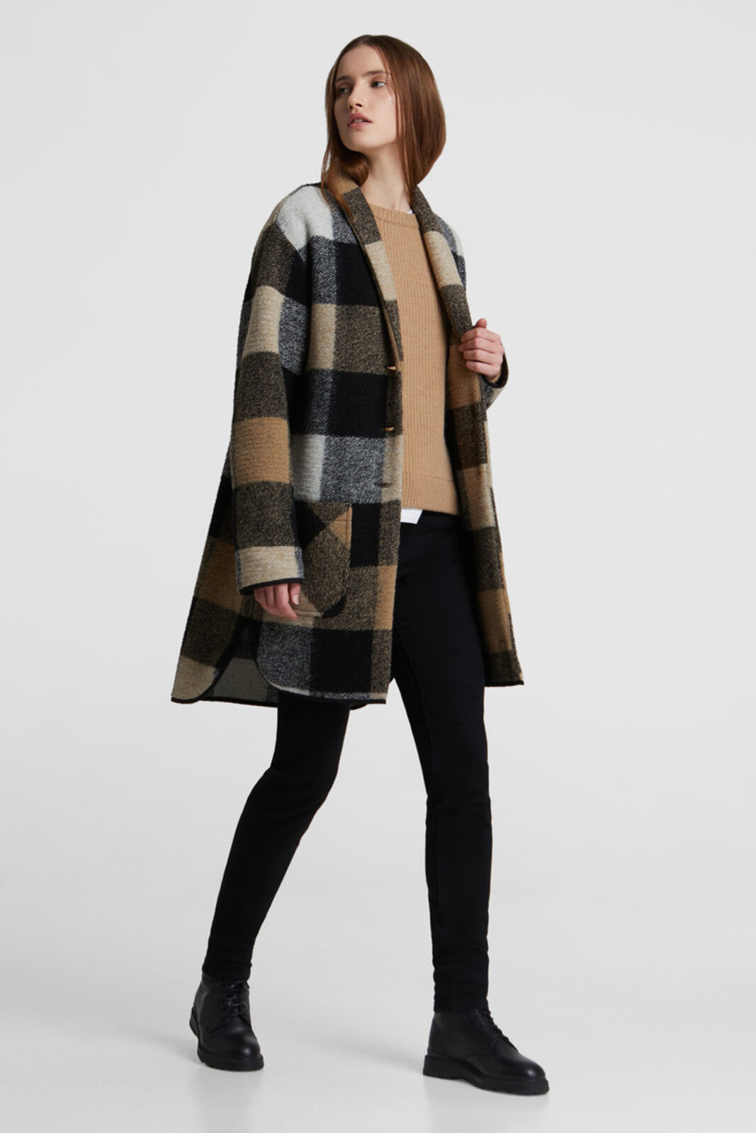 Gentry Cappotto - Woolrich