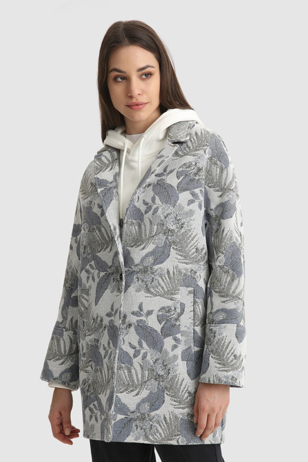 Giacca Floreale - Woolrich