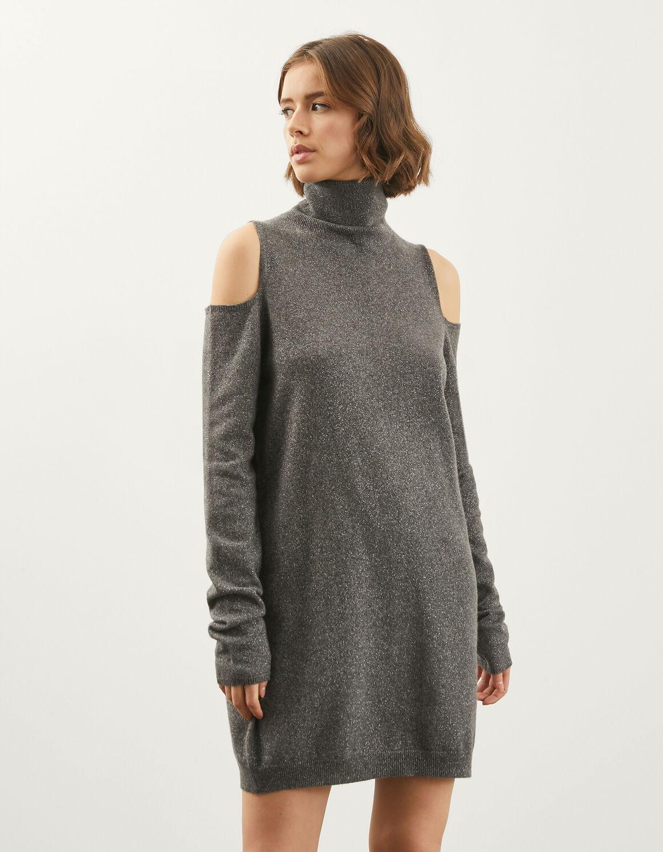 Knitted dress - Dondup