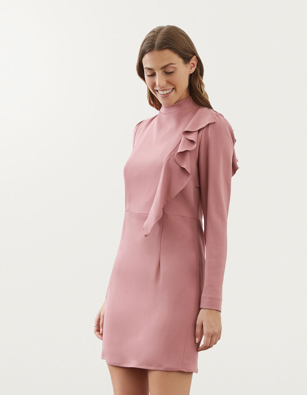 Cady dress - Dondup