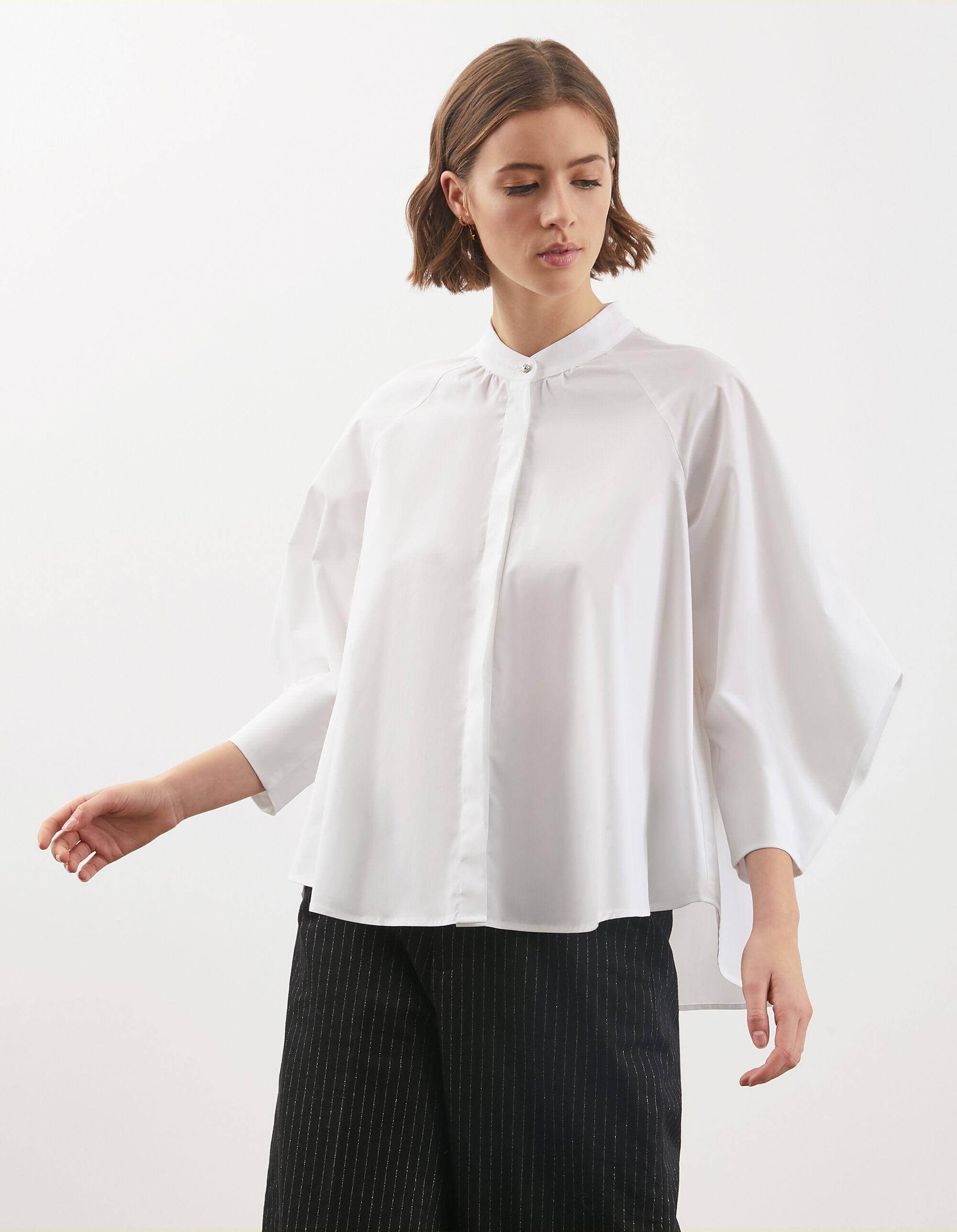 Poplin shirt - Dondup