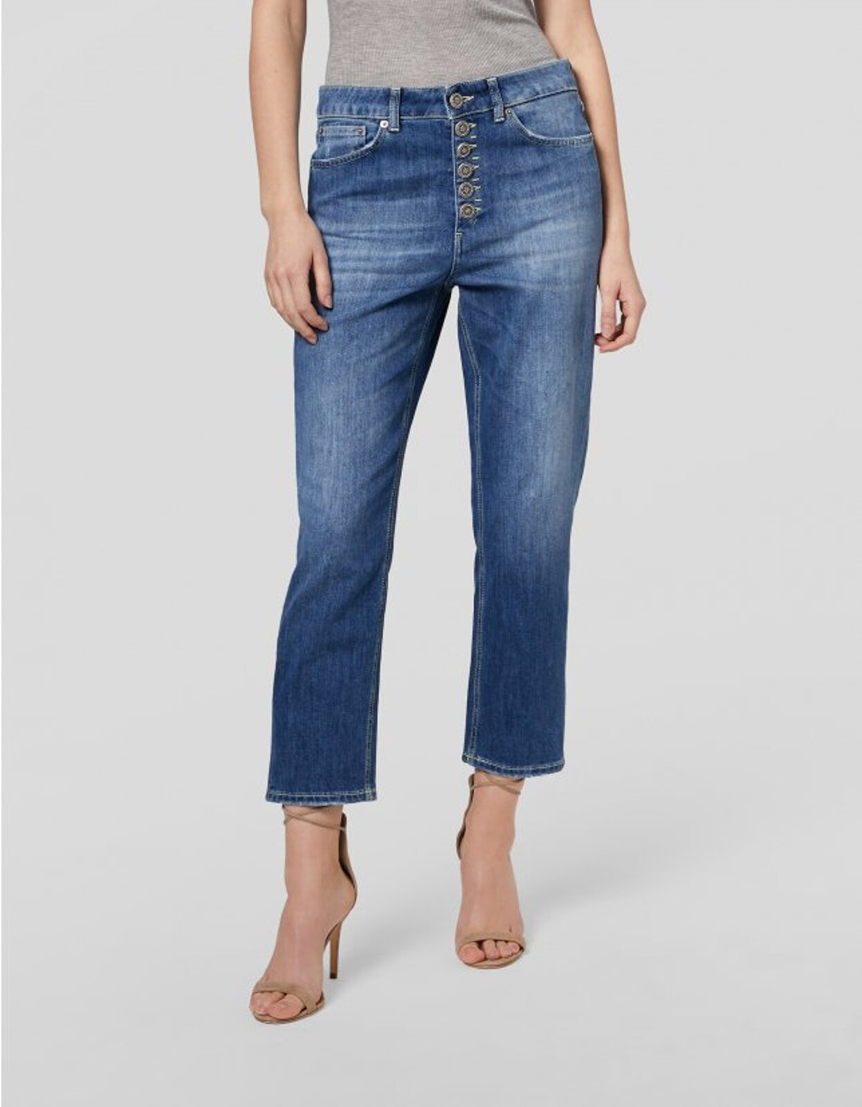 Jeans Loose Koons - Dondup