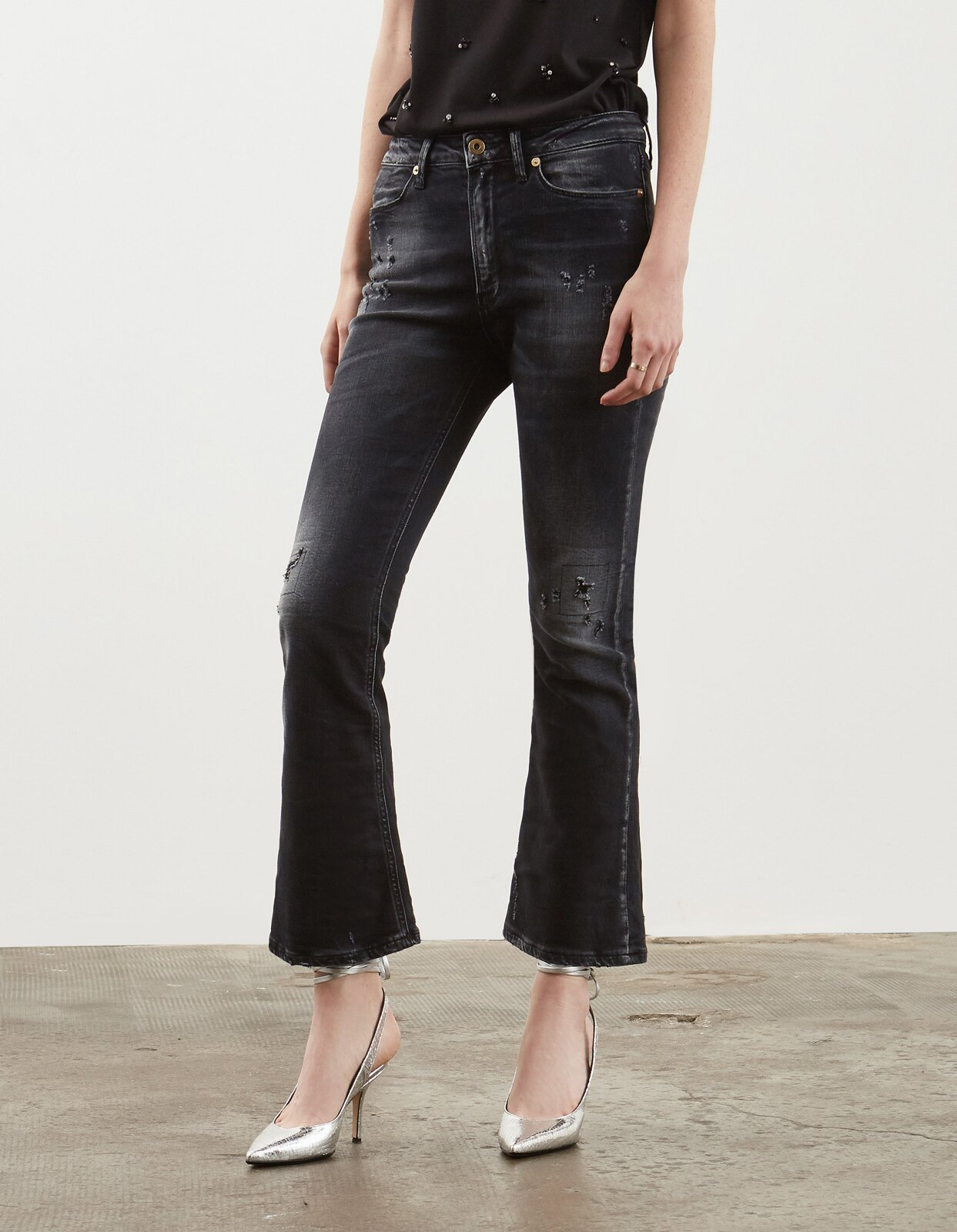 Super skinny Mandy jeans - Dondup