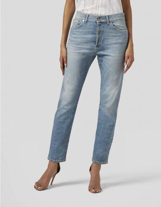 Jeans Regular Nina - Dondup