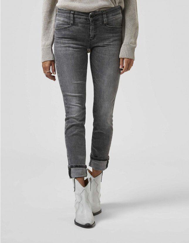 Jeans Skinny May - Dondup