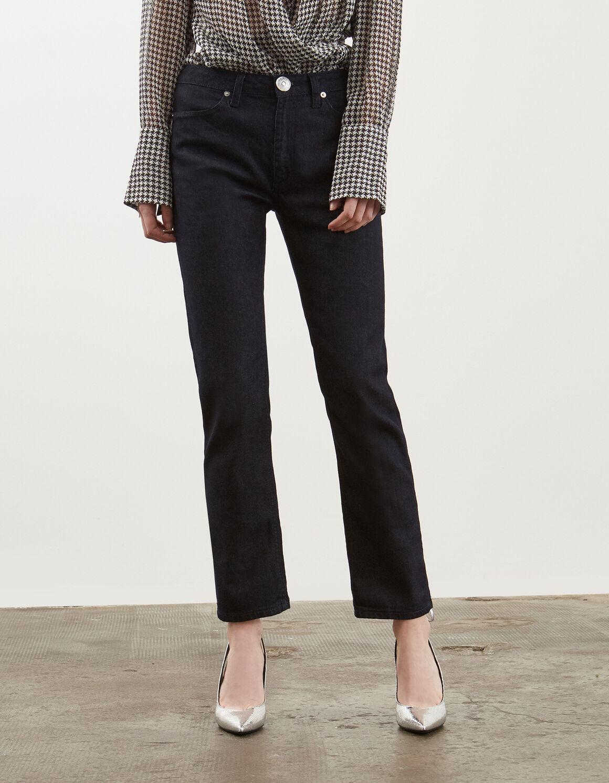Allie slim jeans - Dondup