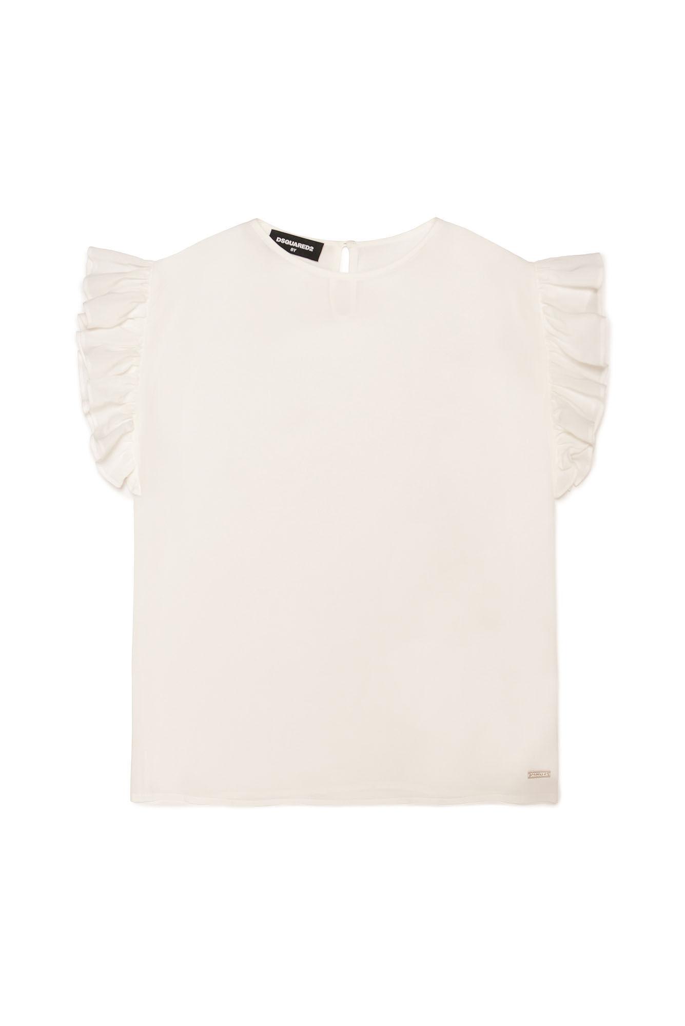 Camicia - Dsquared2 Junior