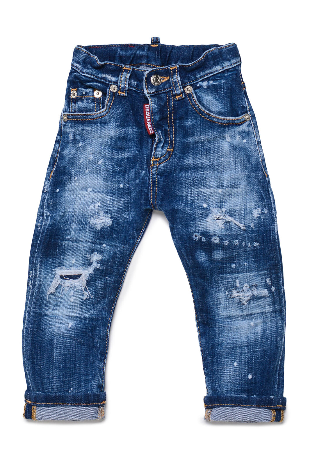 Trousers - Dsquared2 Junior