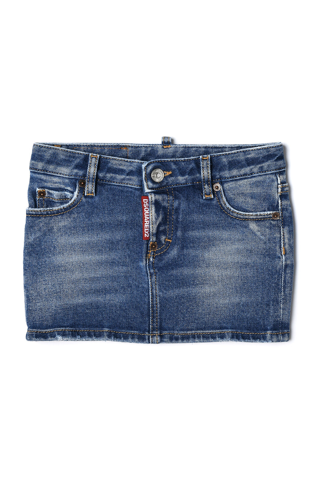 Skirt - Dsquared2 Junior