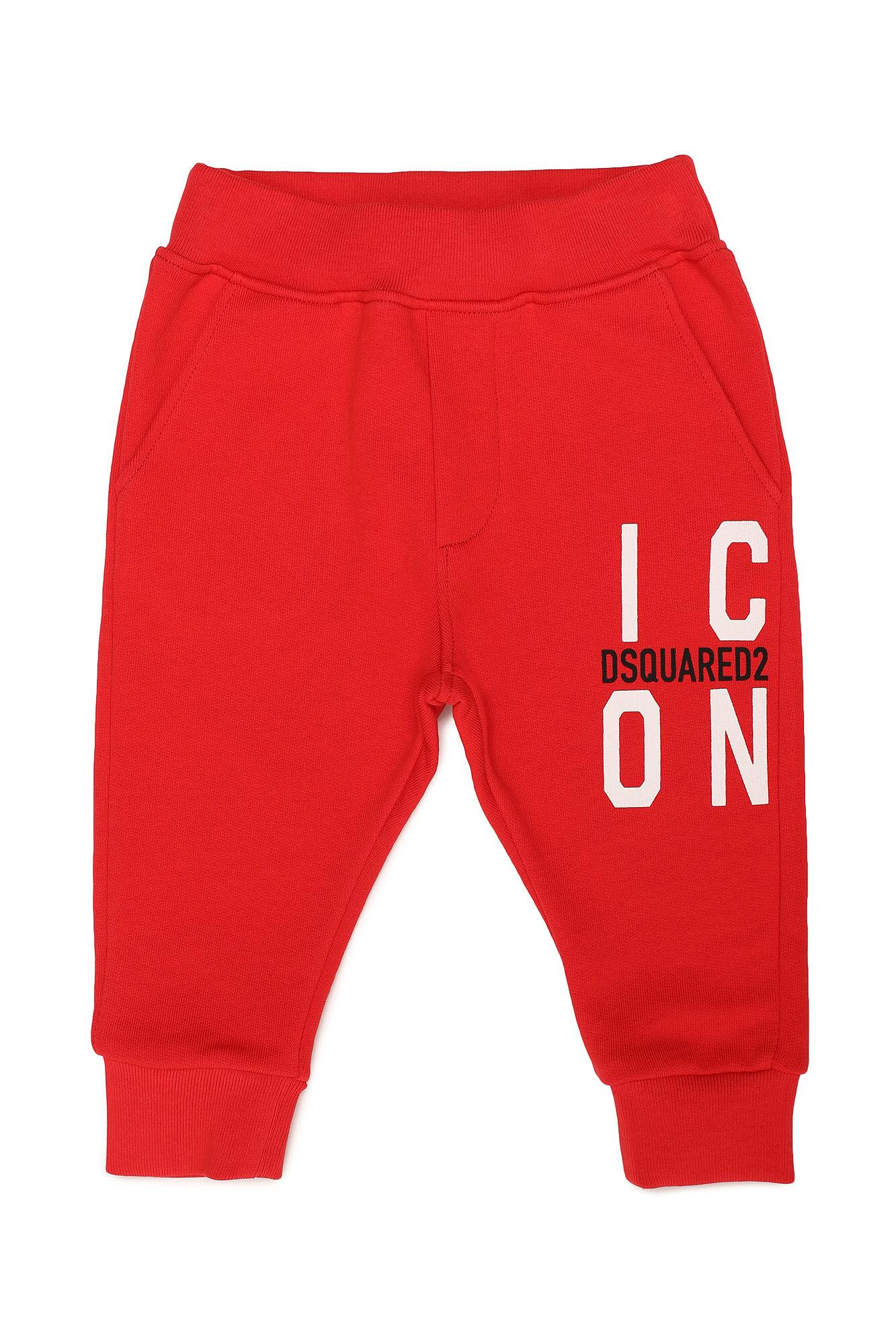 Icon Pantaloni - Dsquared2 Junior
