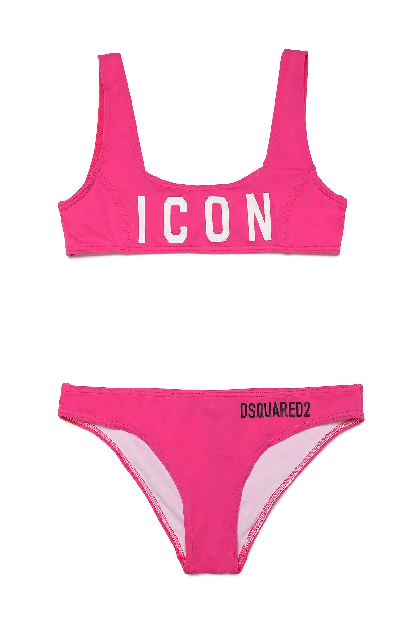 Icon Costume - Dsquared2 Junior