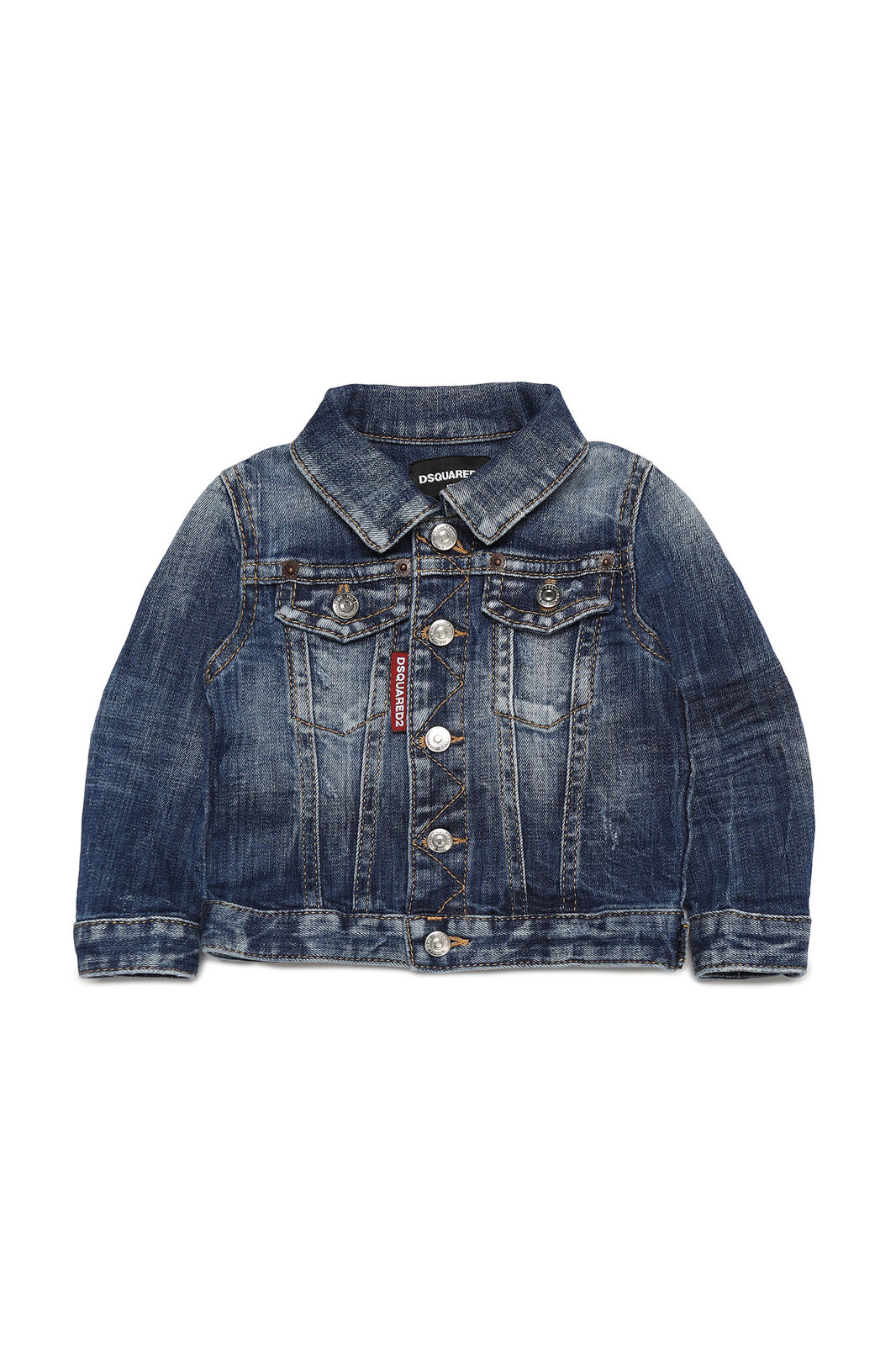 Giacca - Dsquared2 Junior