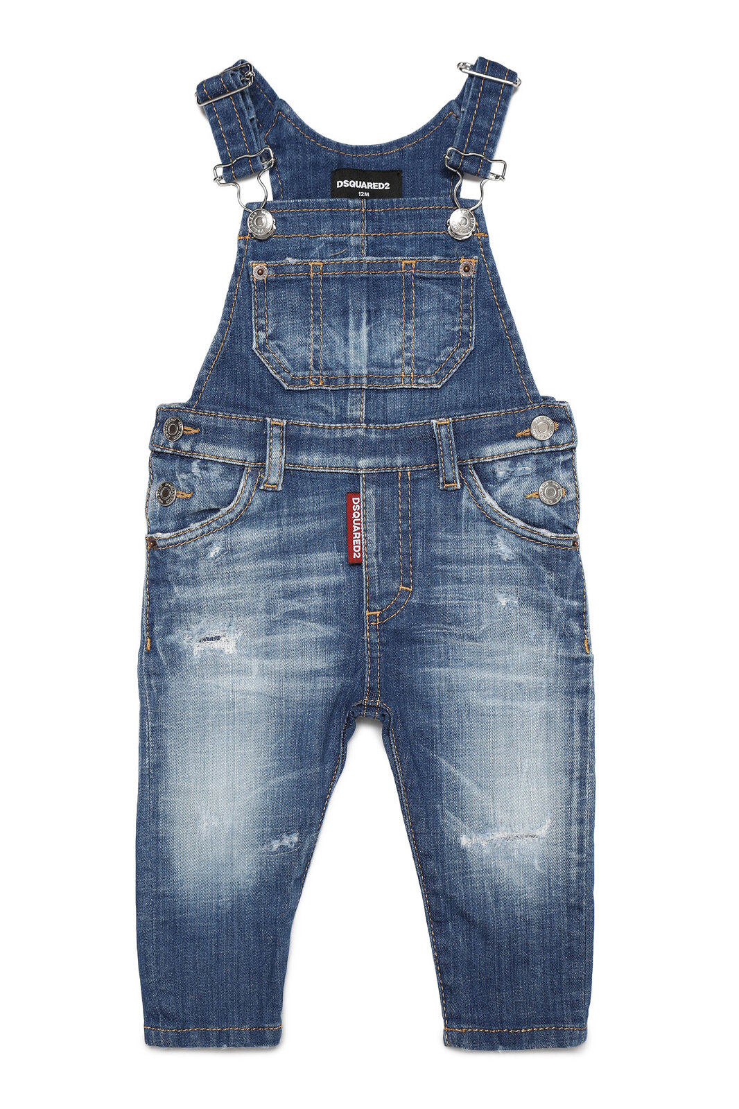 Tuta - Dsquared2 Junior