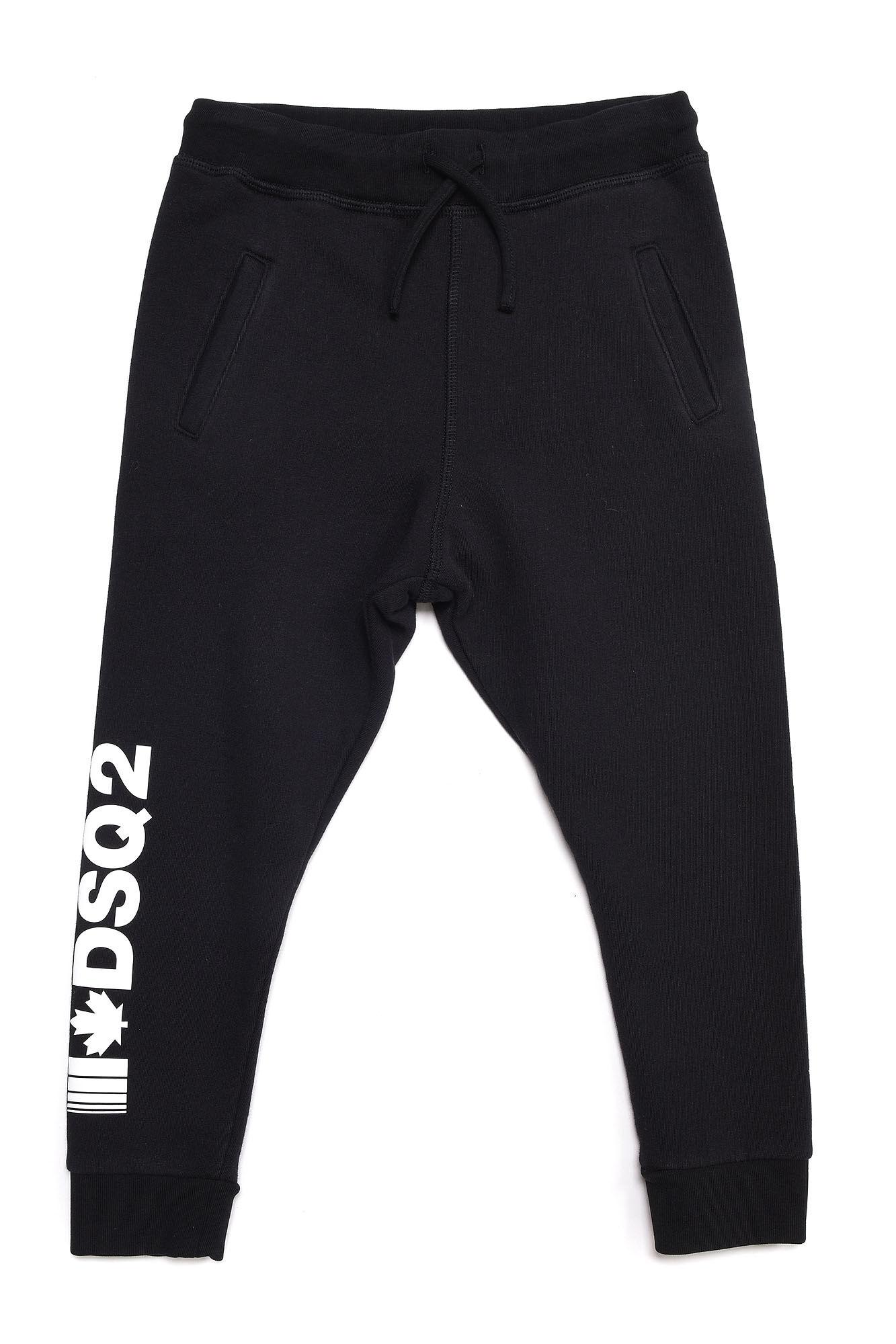 Trousers - Dsquared2 Junior