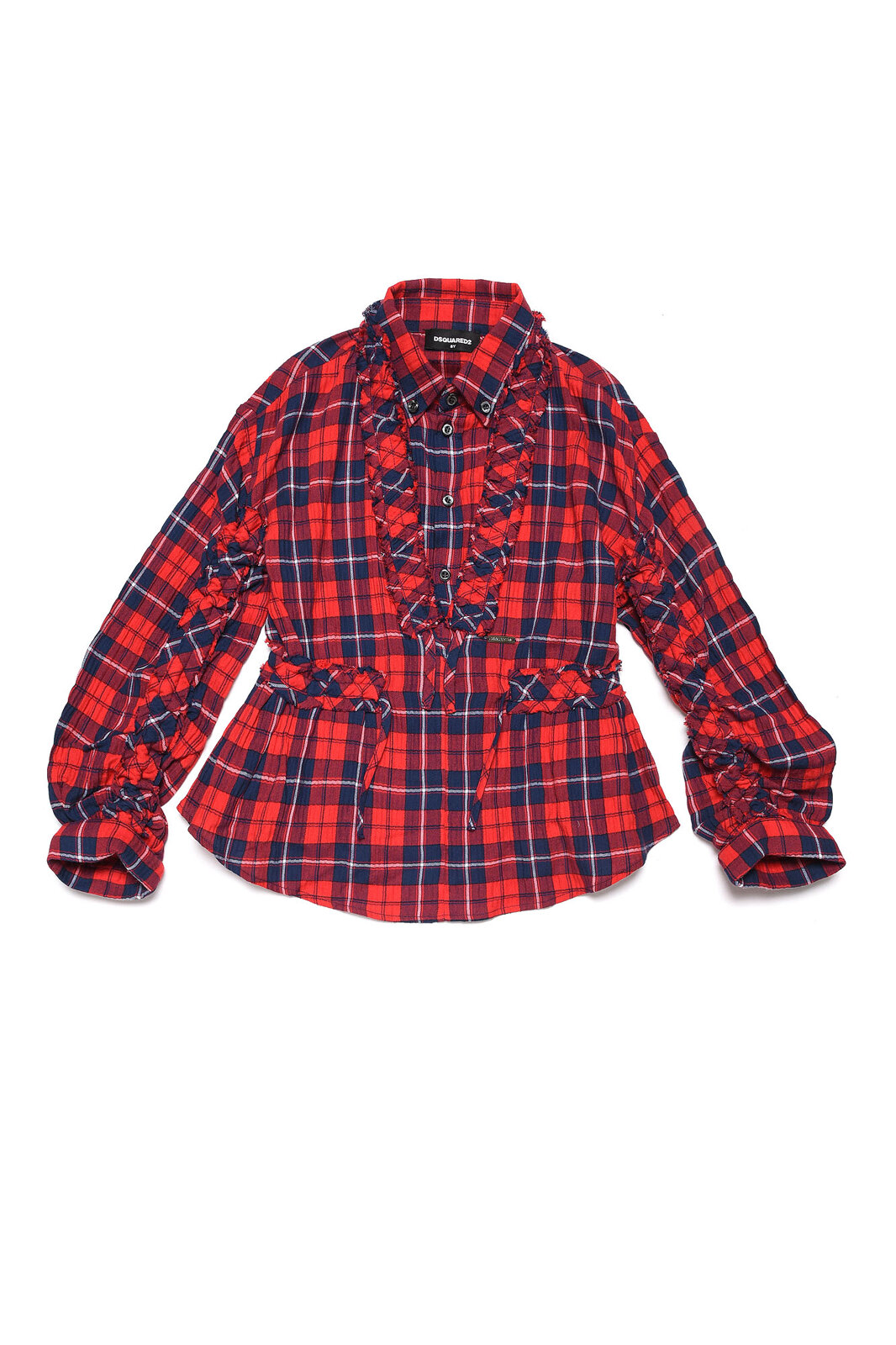 Shirt - Dsquared2 Junior