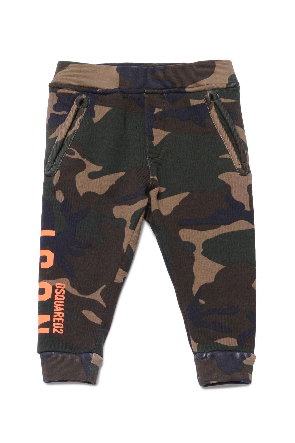 Icon Pants - Dsquared2 Junior
