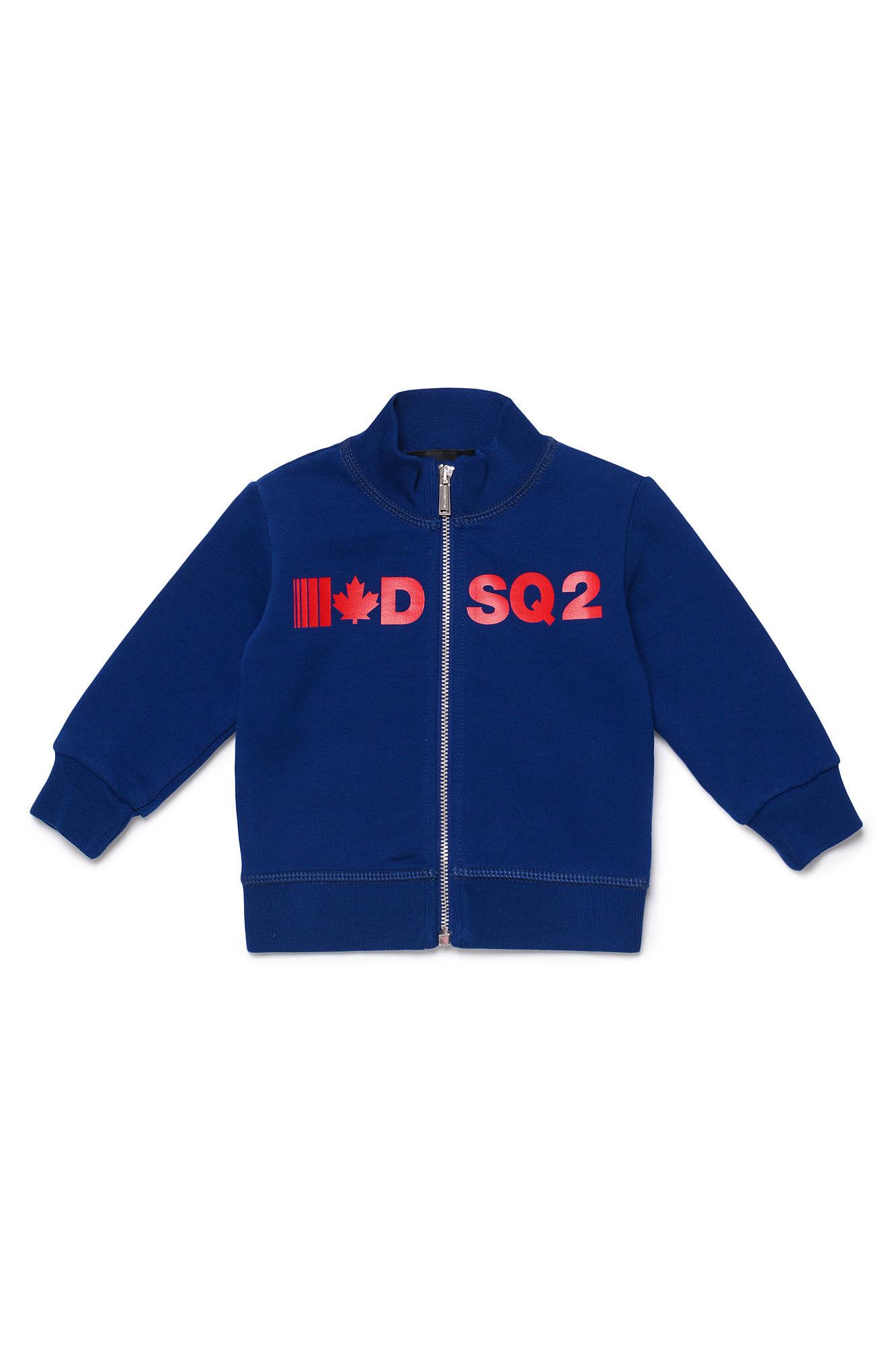 Sweatshirt - Dsquared2 Junior
