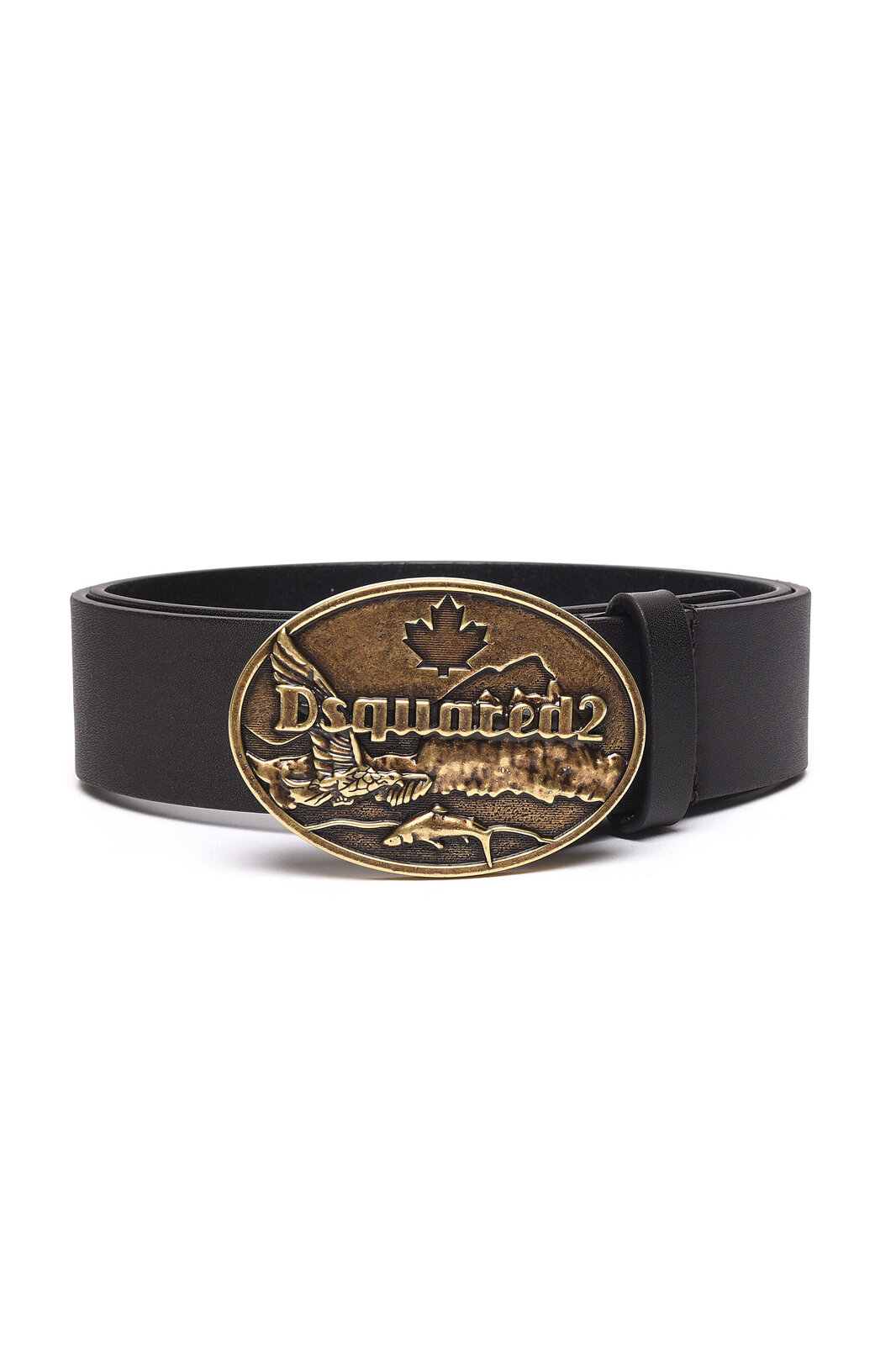 Belt - Dsquared2 Junior