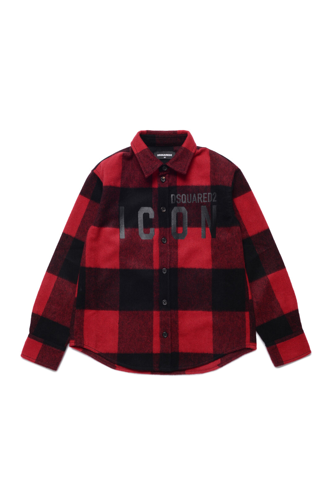 Icon Shirt - Dsquared2 Junior