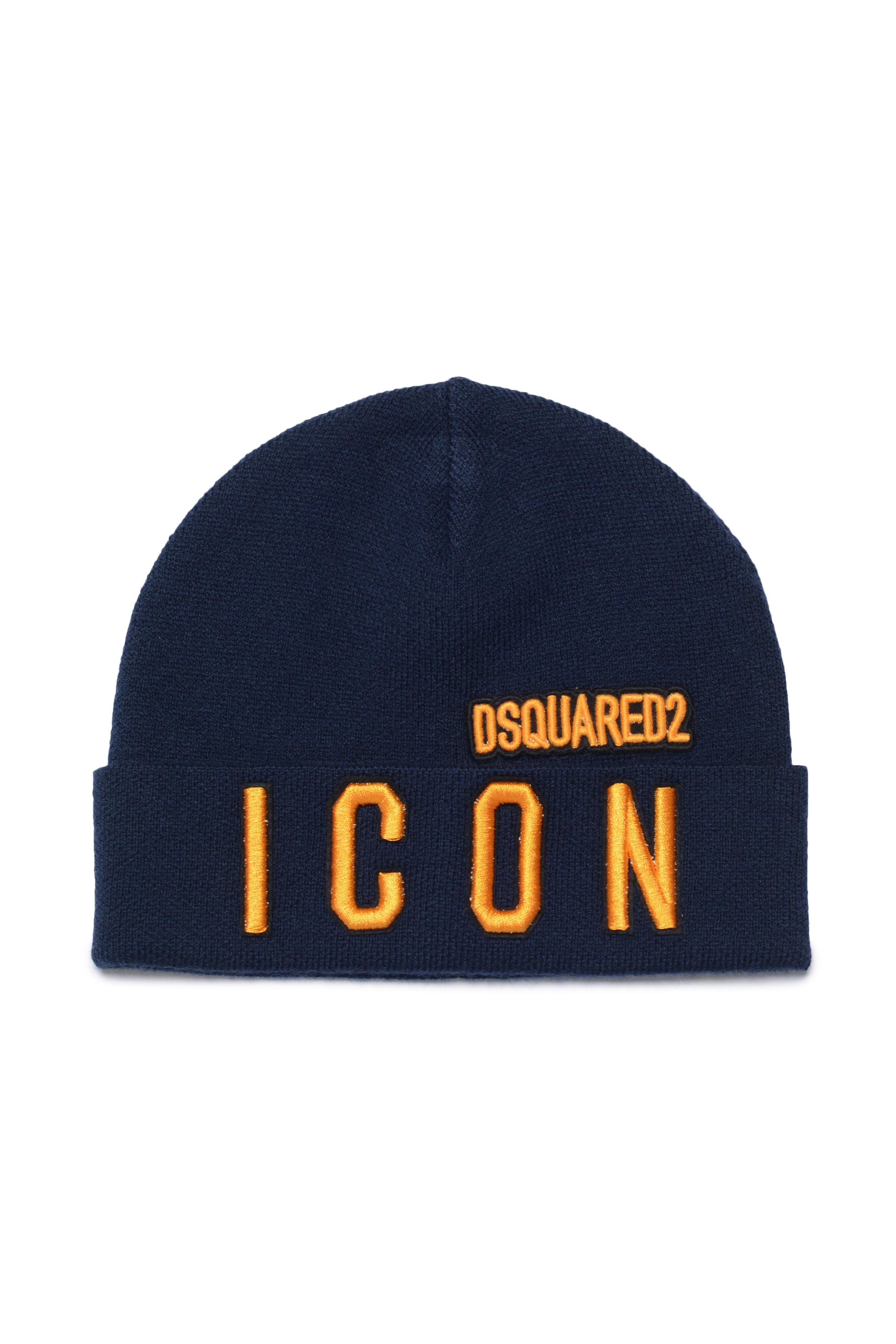 Icon Hat - Dsquared2 Junior
