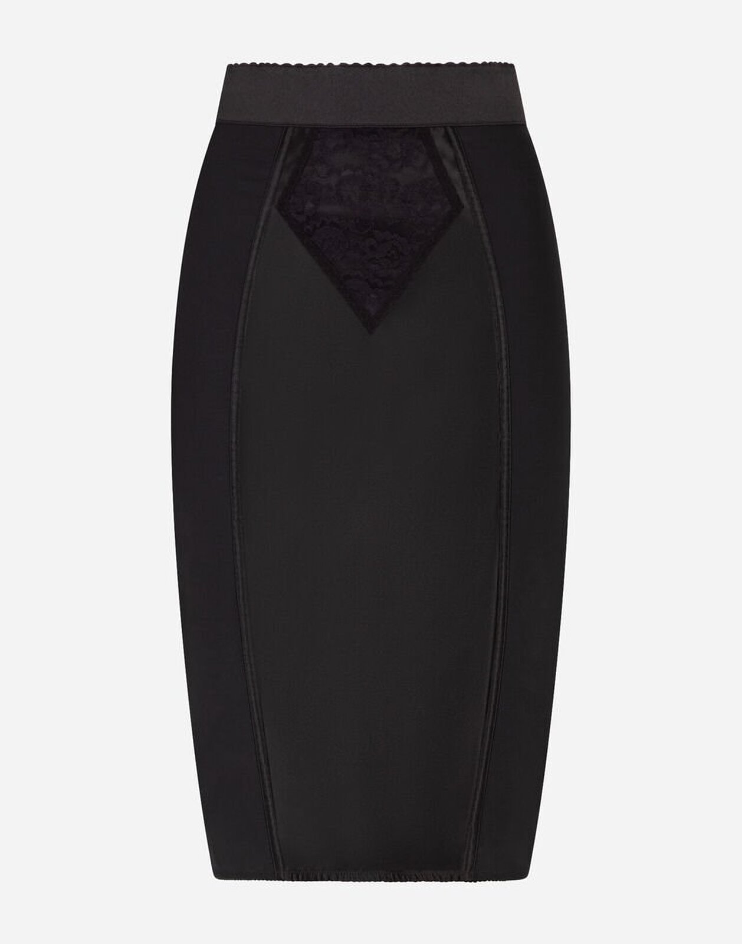 Corsetry skirt - Dolce & Gabbana