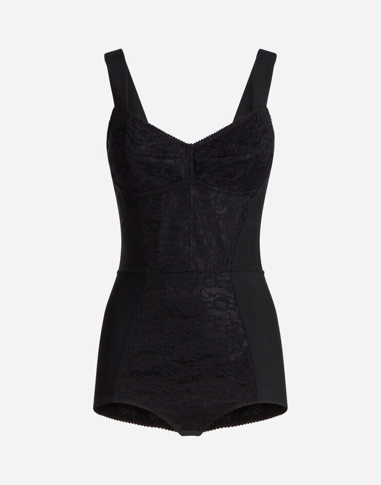 Body Corsetry - Dolce & Gabbana