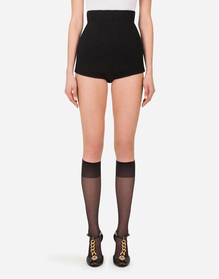 Cashmere Culotte - Dolce & Gabbana