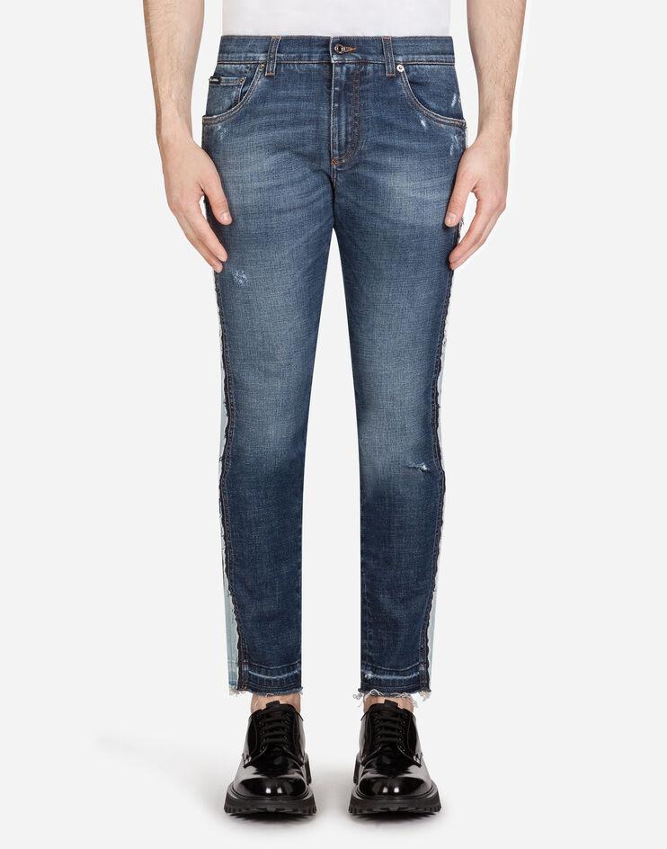 Skinny Stretch Jeans - Dolce & Gabbana