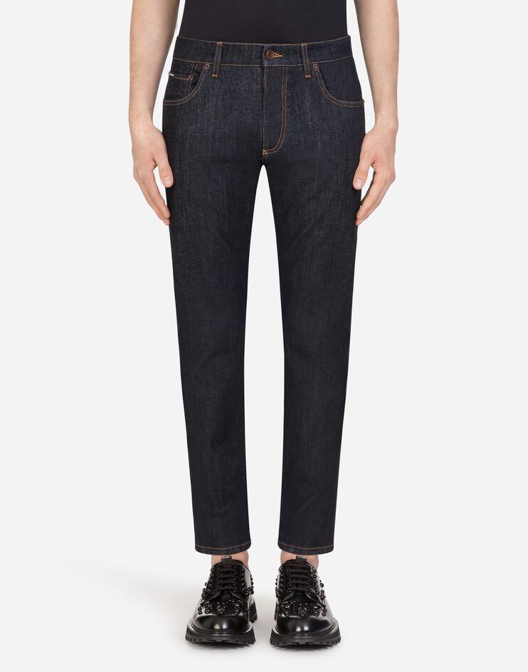 Slim Stretch Jeans - Dolce & Gabbana